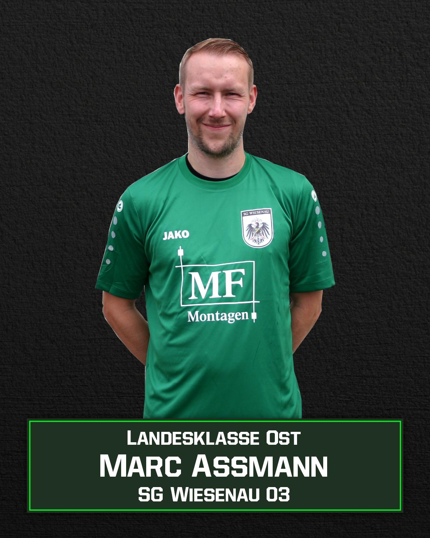 Marc Assmann