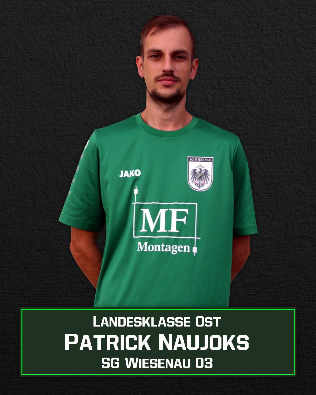 Patrick Naujoks