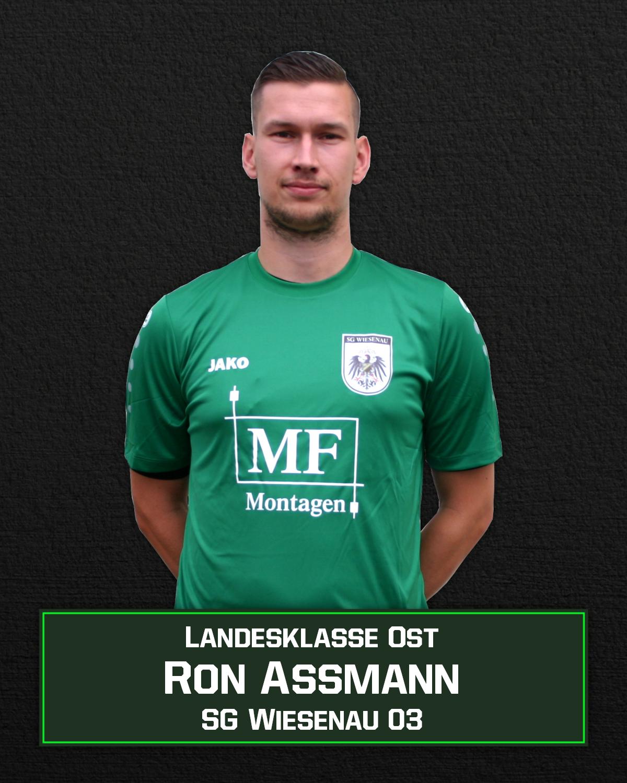 Ron Assmann