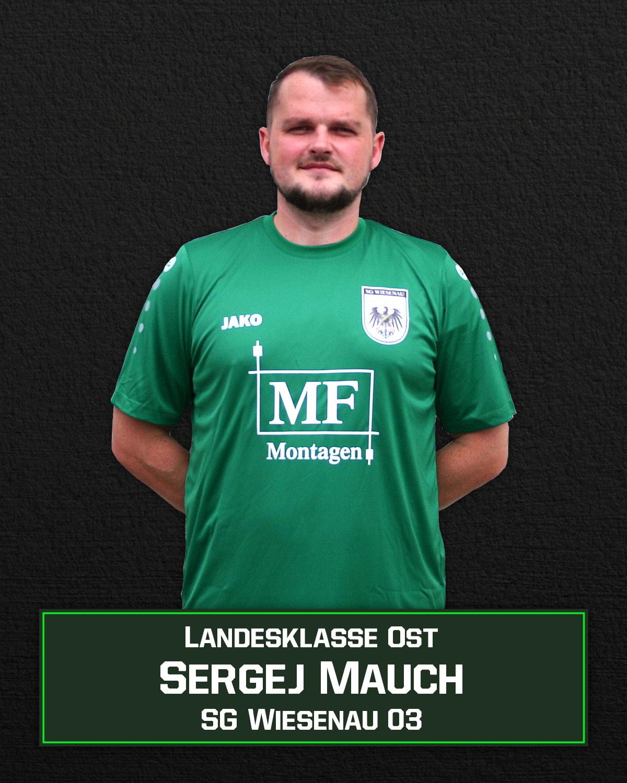 Sergej Mauch