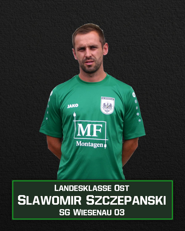 Slawomir Szczepanski