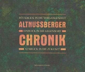 Altnußberger Chronik