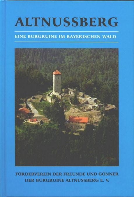 Burgbuch Altnußberg