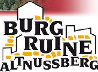 Logo Ruine