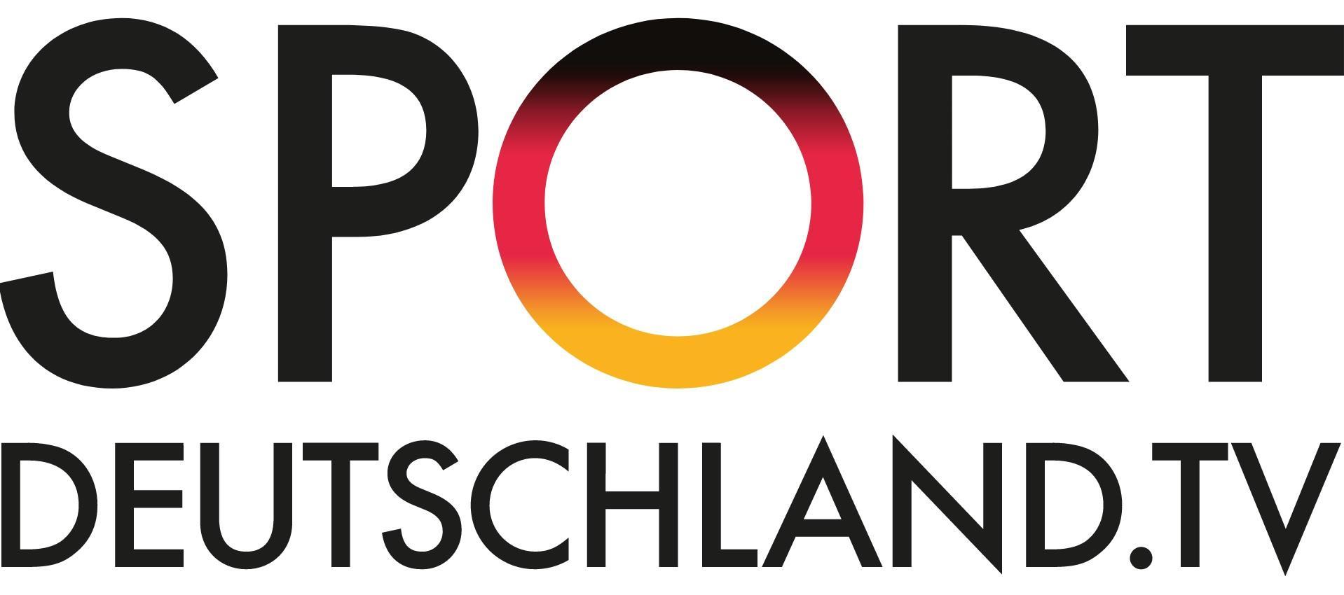 Logo Sportdeutschland TV
