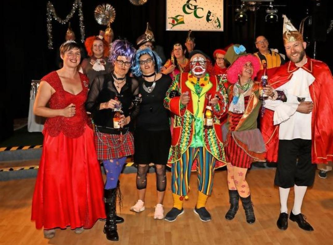 Carnevals-Club