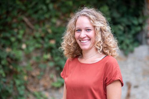 Vanessa Woessner
