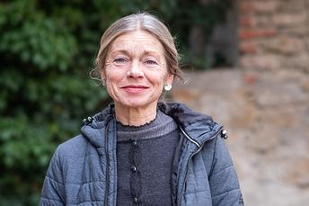 Frau Goldenberg