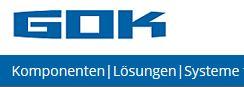 Firma GOK Regeltechnik