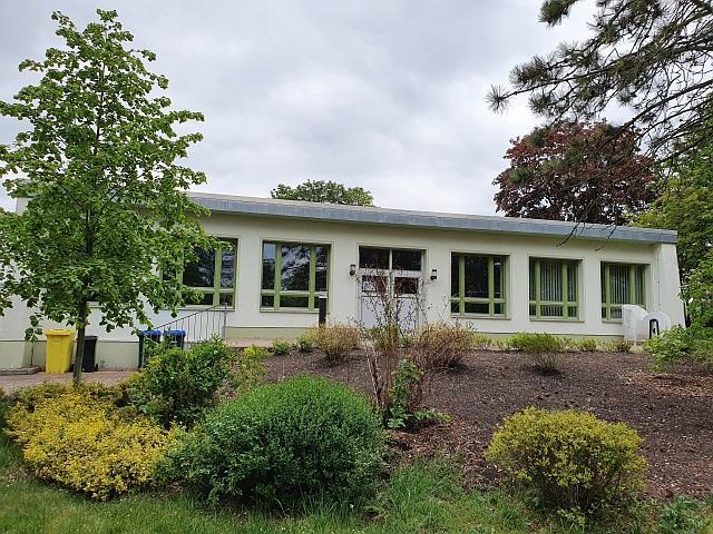 Dorfgemeinschaftshaus Lindeneck