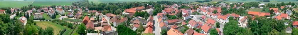 Ortsansicht Eckstedt