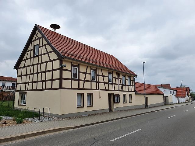 Heimatstuben Eckstedt