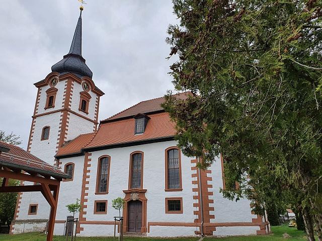 Kirche St. Stephanus Eckstedt