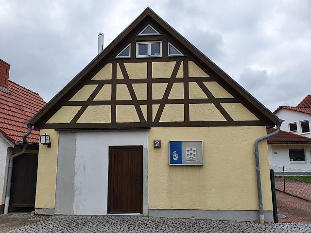 Das Spritzenhaus