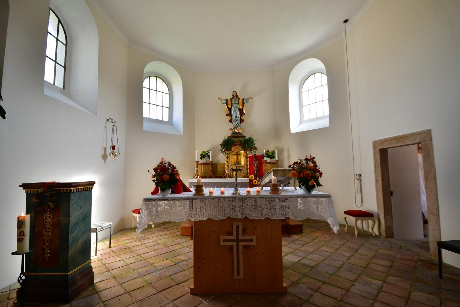 Klausenkirche 12