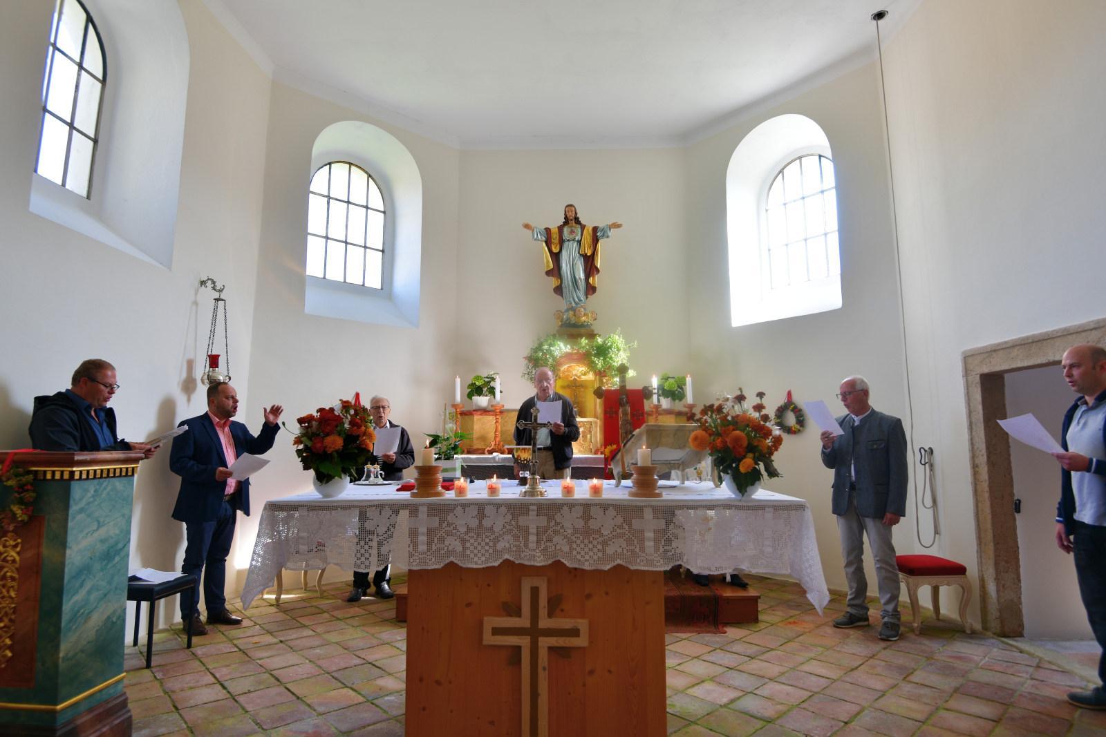 Klausenkirche 4