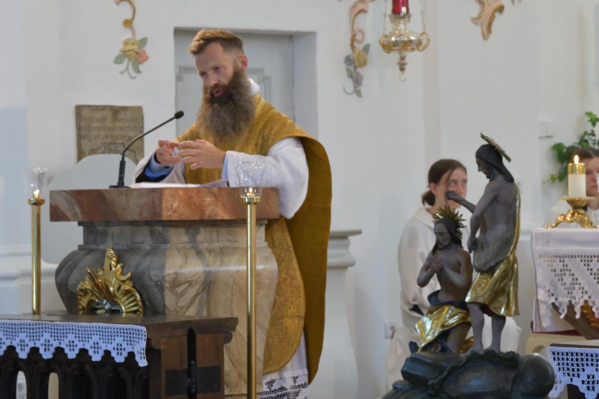 20-jähriges Pristerjubiläum Pfarrer Carsten Riedl_6