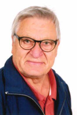 Erhard Lindemann