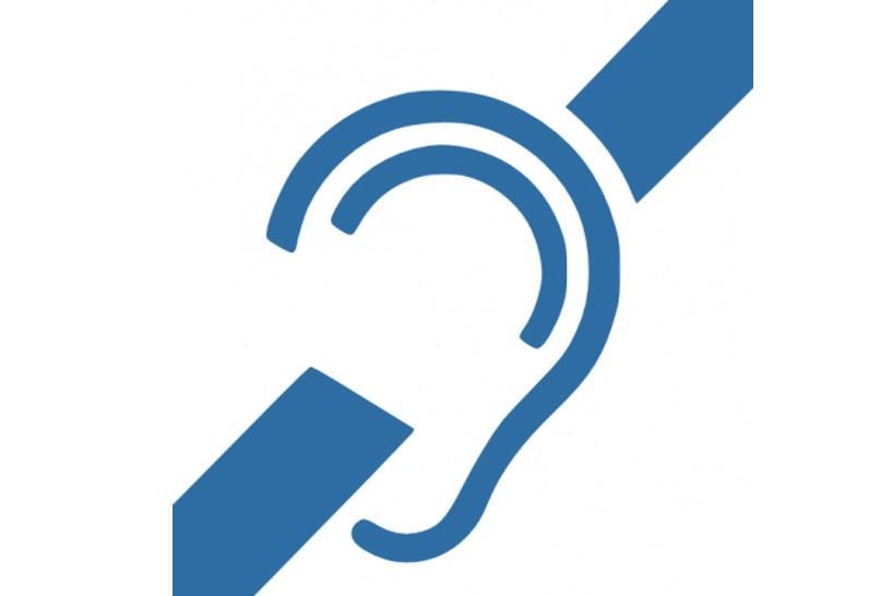Informationen für Hörgeschädigte und in leichter Sprache