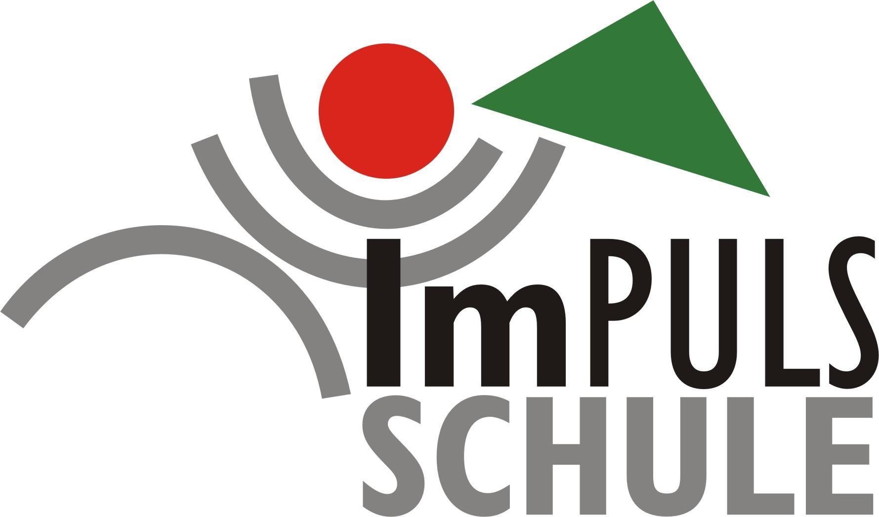Logo ImPULS-Schule