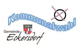Kommunalwahlen Eckersdorf 2020