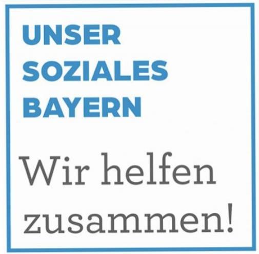 Unser soziales Bayern