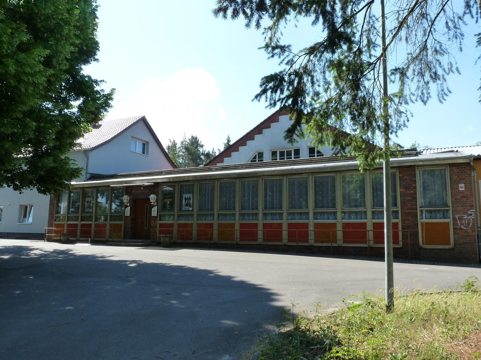 Schützenhaus Altdöbern