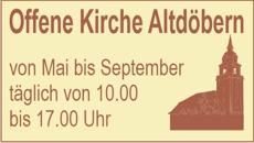 Tab-Offene-Kirche-Altdöbern
