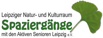 Aktive Senioren Leipzig - Spaziergänge