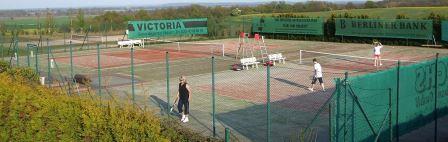 SV Victoria Tennisclub