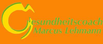 Marcus Lehmann - Gesundheitscoach