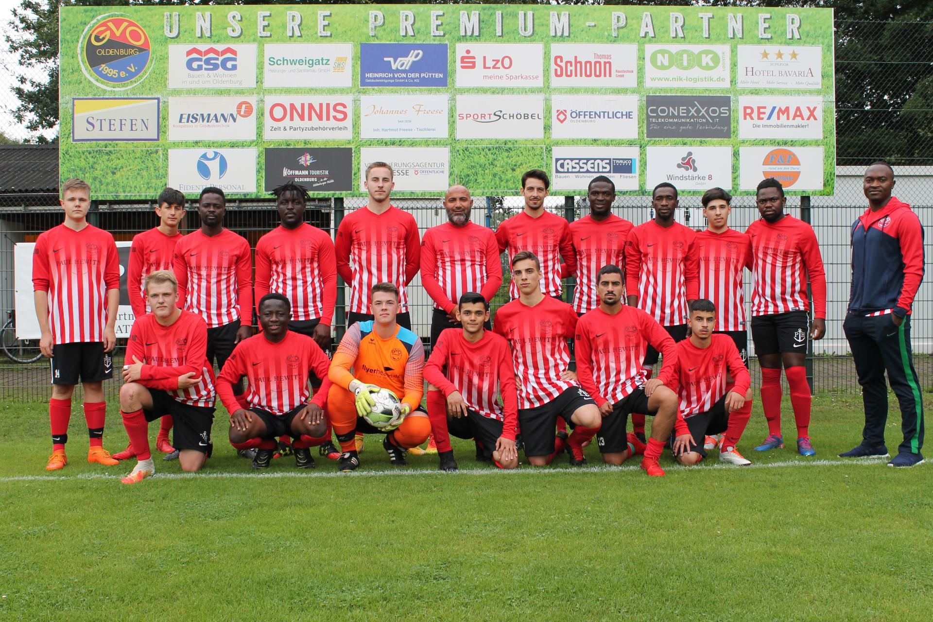 GVO 4. Herren Saison 2021_22