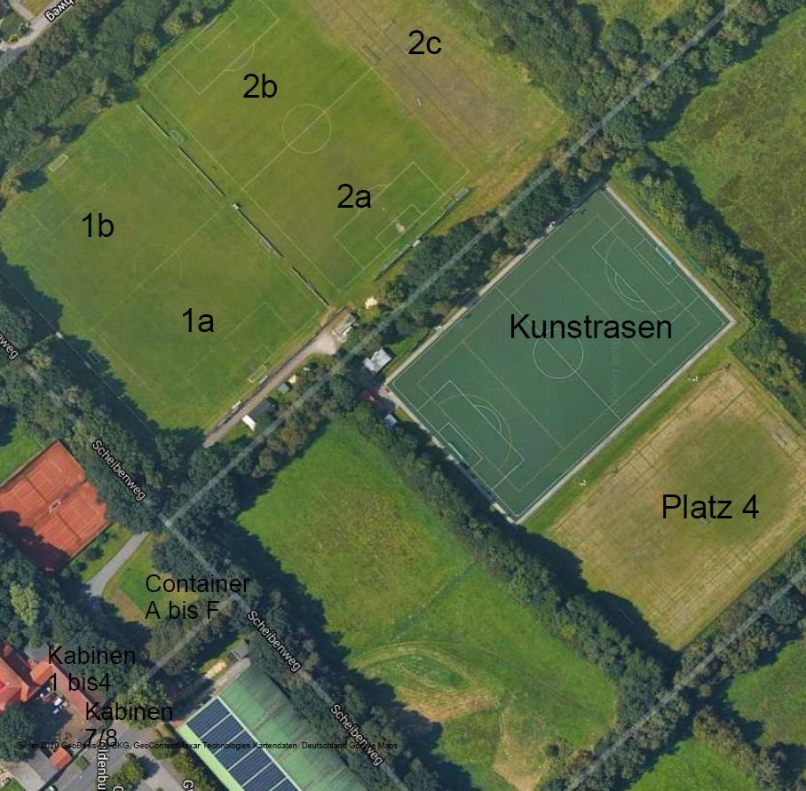 GVO Sportpark