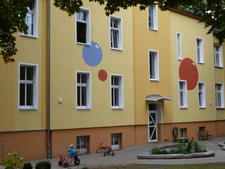 Das Kinderhaus