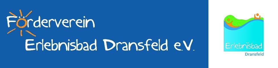 Förderverein Erlebnisbad Dransfeld e. V.