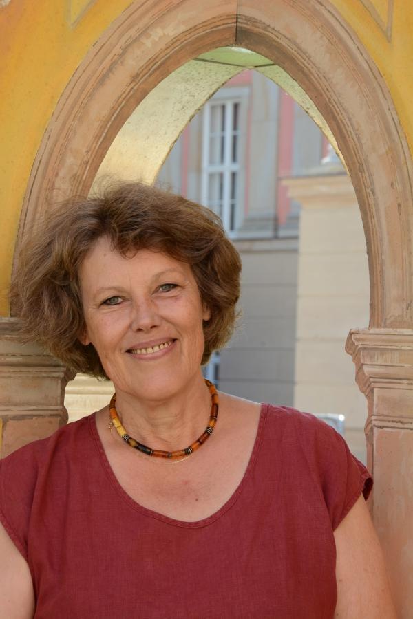 Eva Müßener