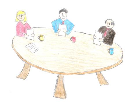 Der Kita-Ausschuss