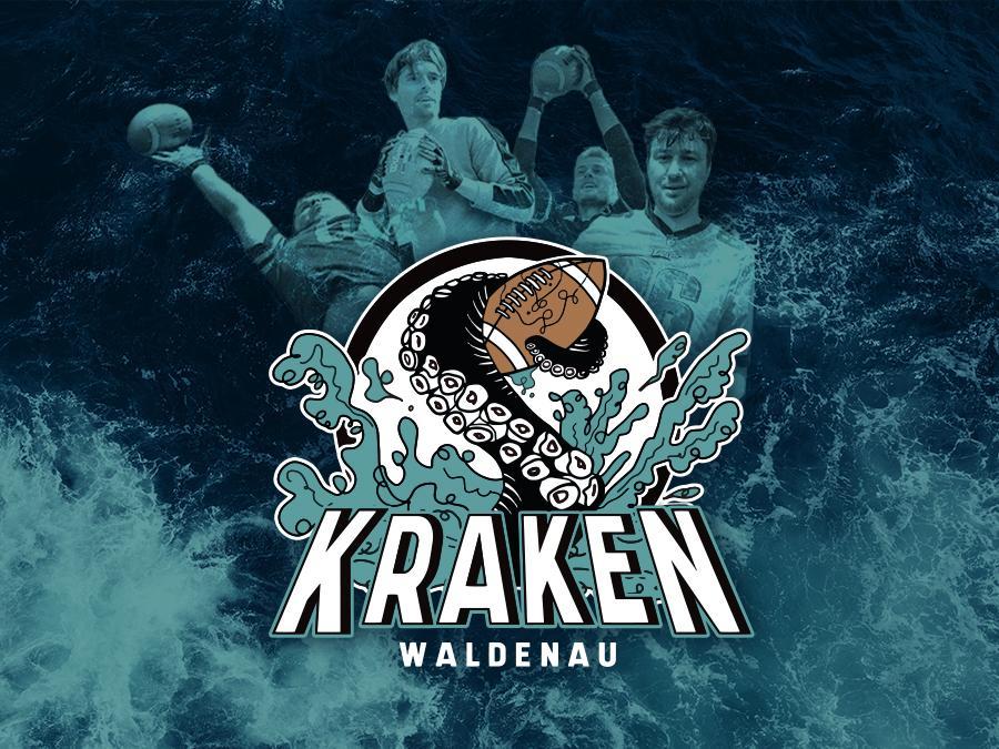 Waldenau Kraken Flag Football