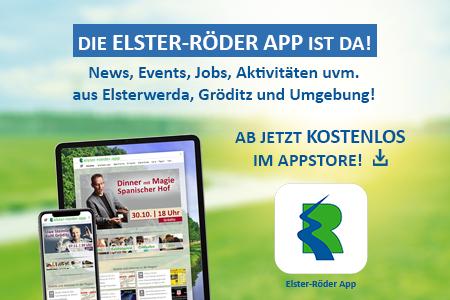 Elster Röder App
