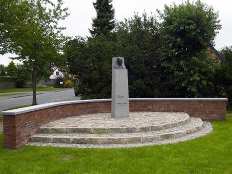 Friedrich-Paulsen-Denkmal