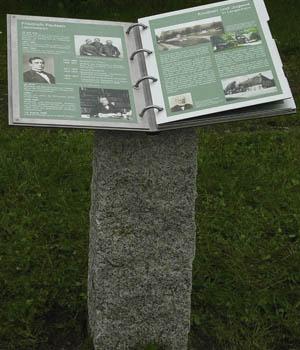 Information zum Denkmal