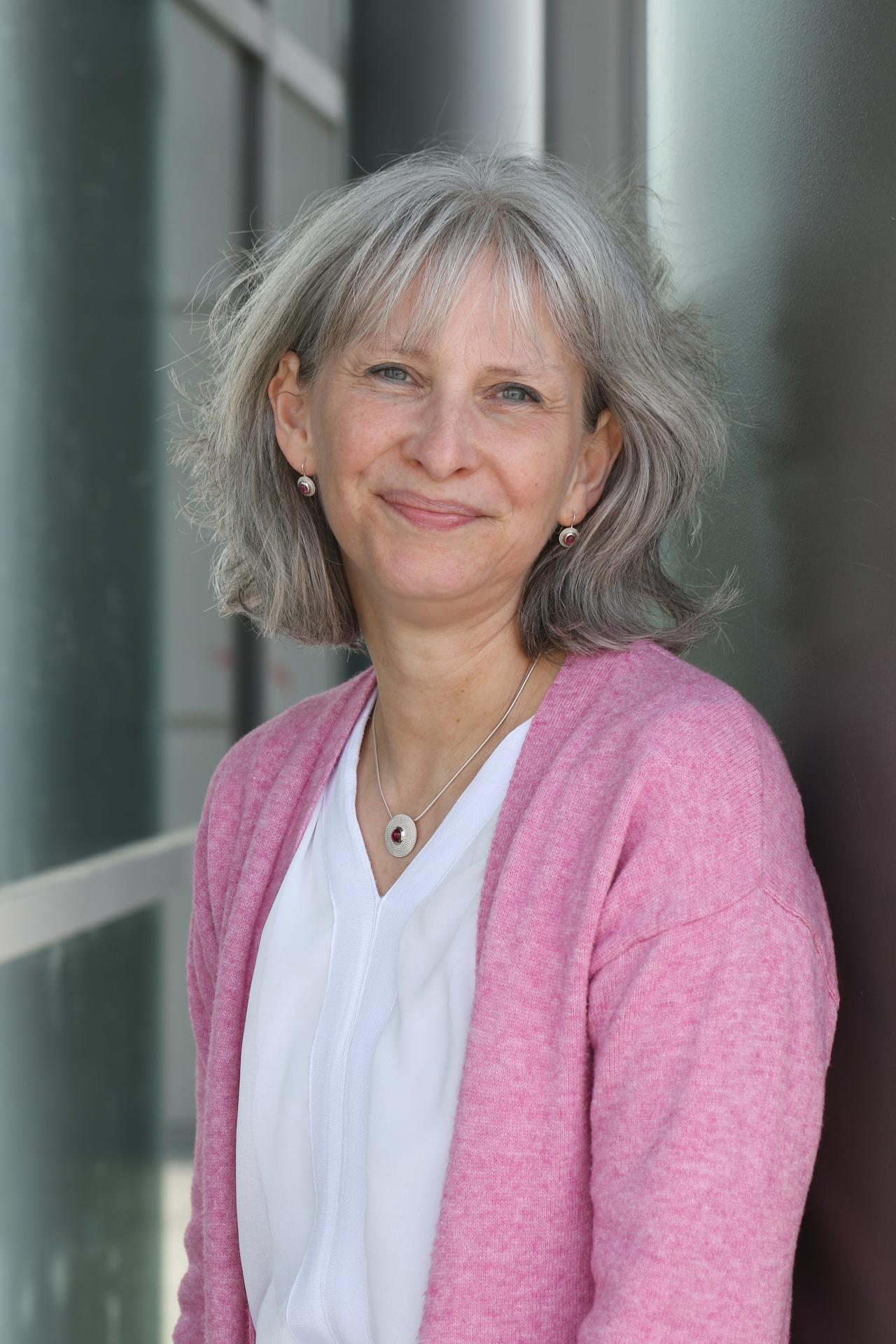 Marianne Feld