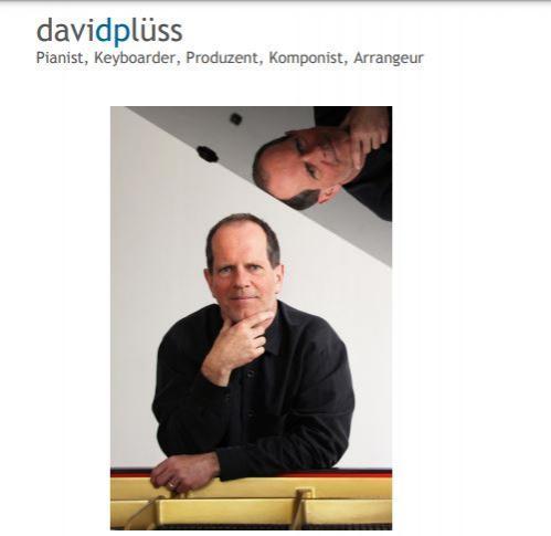 David Plüss