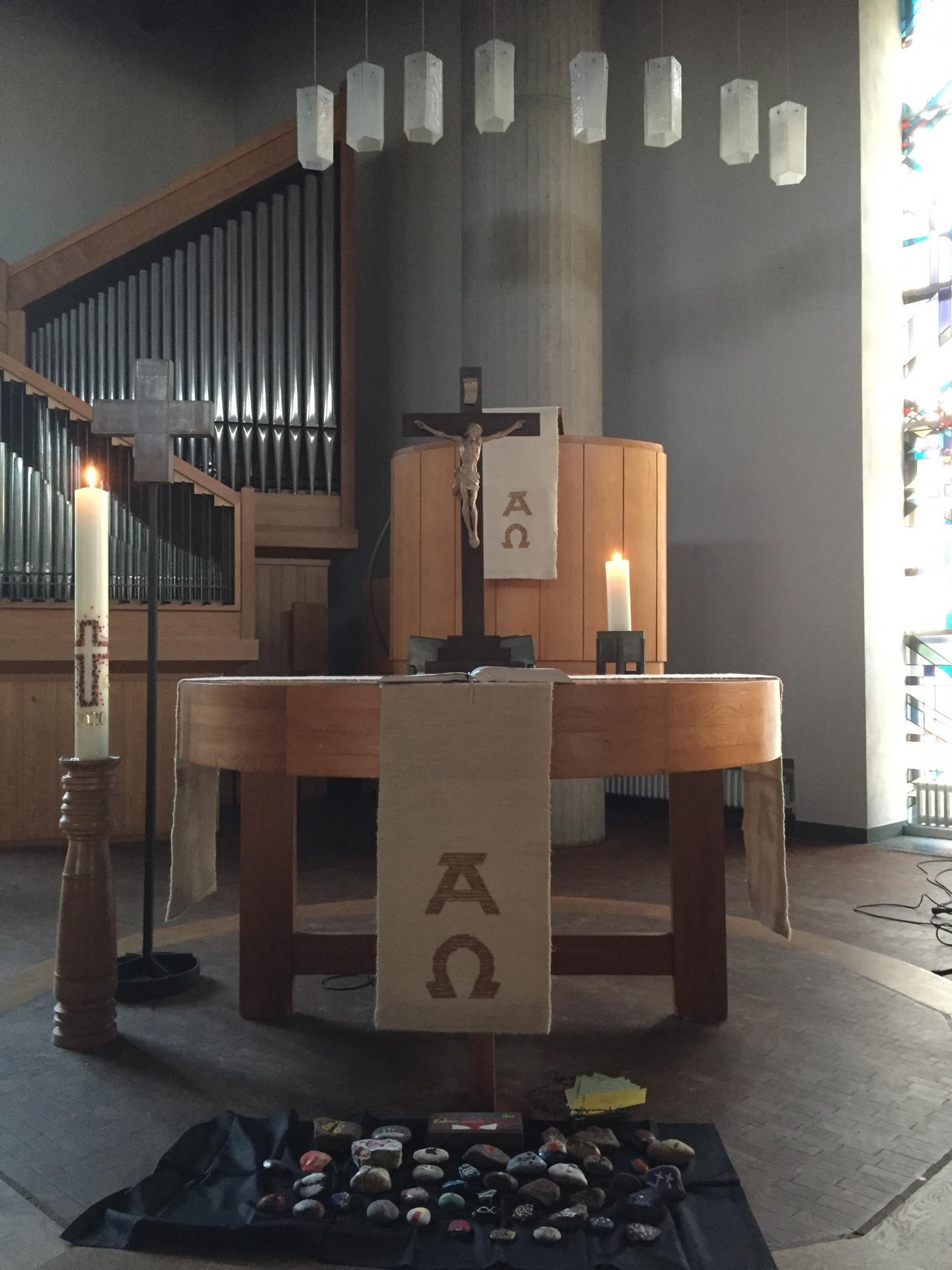 Kirche 5