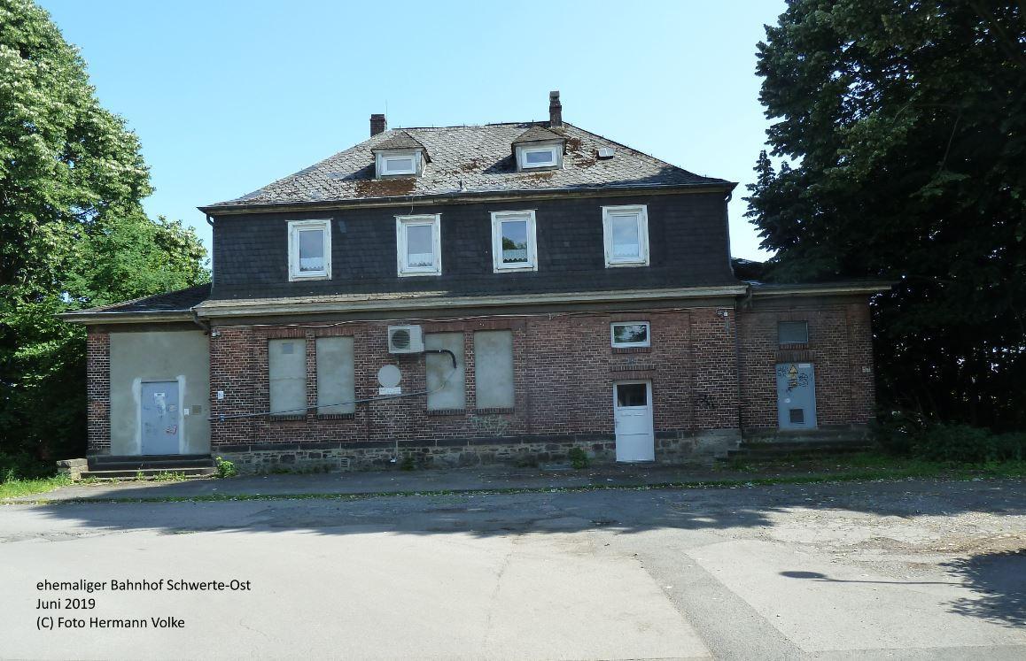 Bahnhof Schwerte-Ost