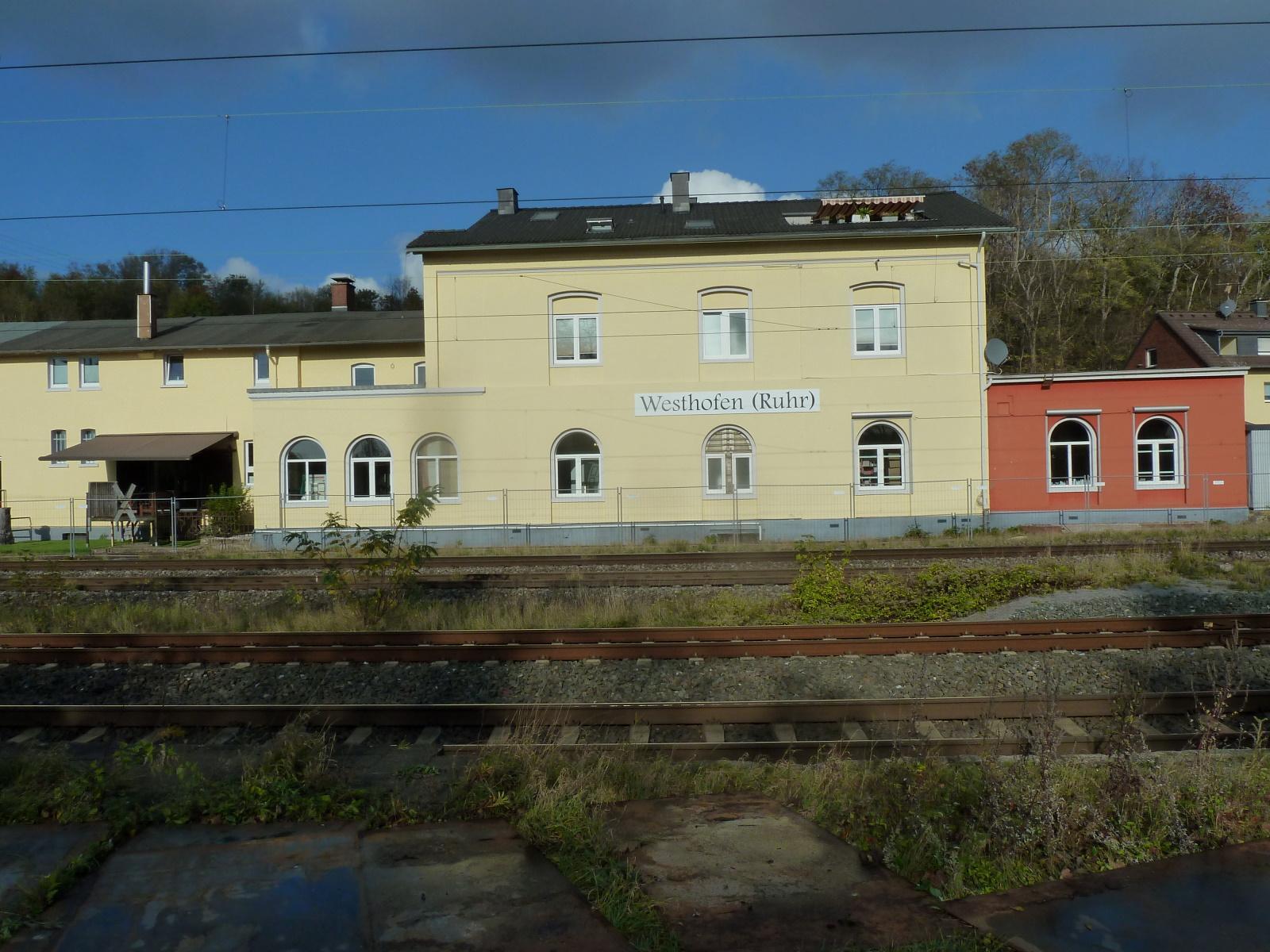 Bf Westhofen