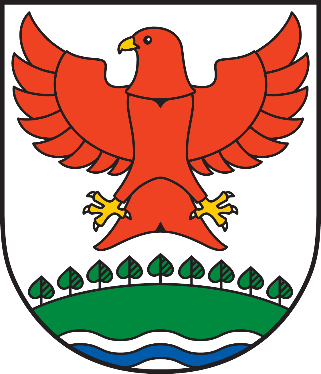 Wappen Ilmtal-Weinstraße