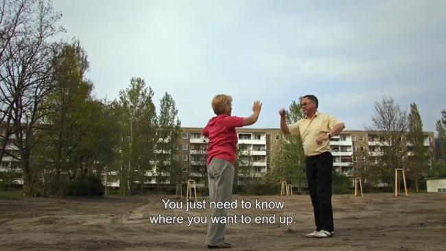 Wenn wir erst tanzen