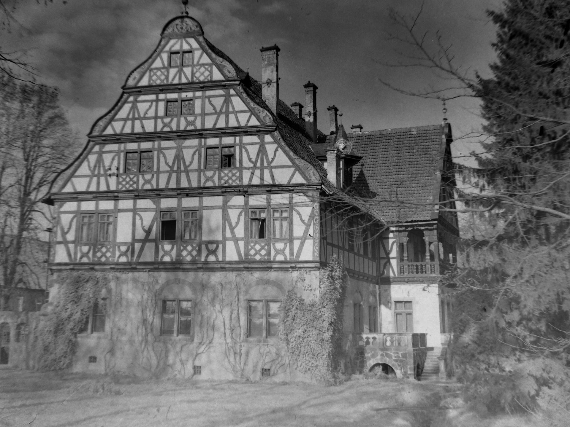 Spiegelsches Haus in Werna