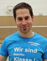 Fabian Petermann